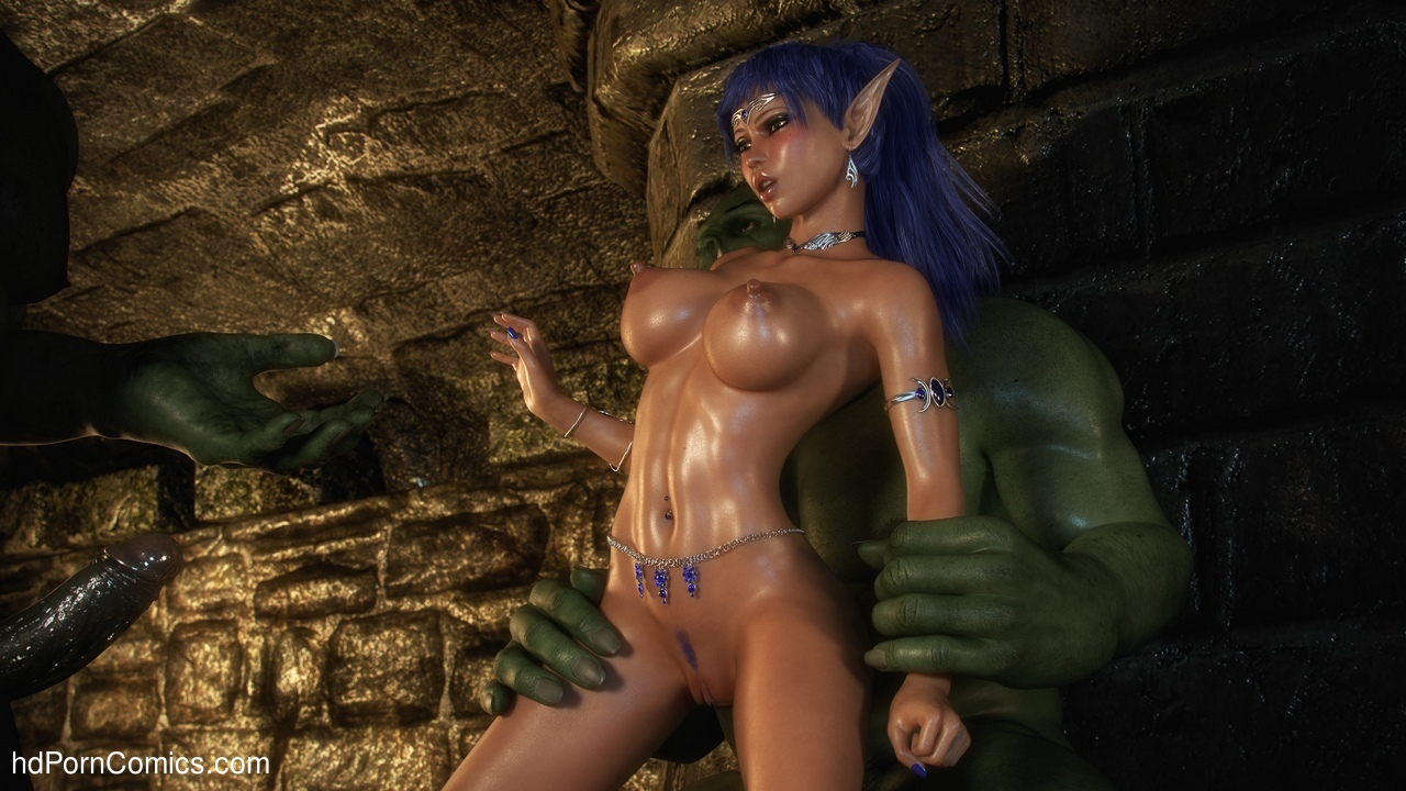 Dungeon 3 - Syndori's Experience 109 free sex comic