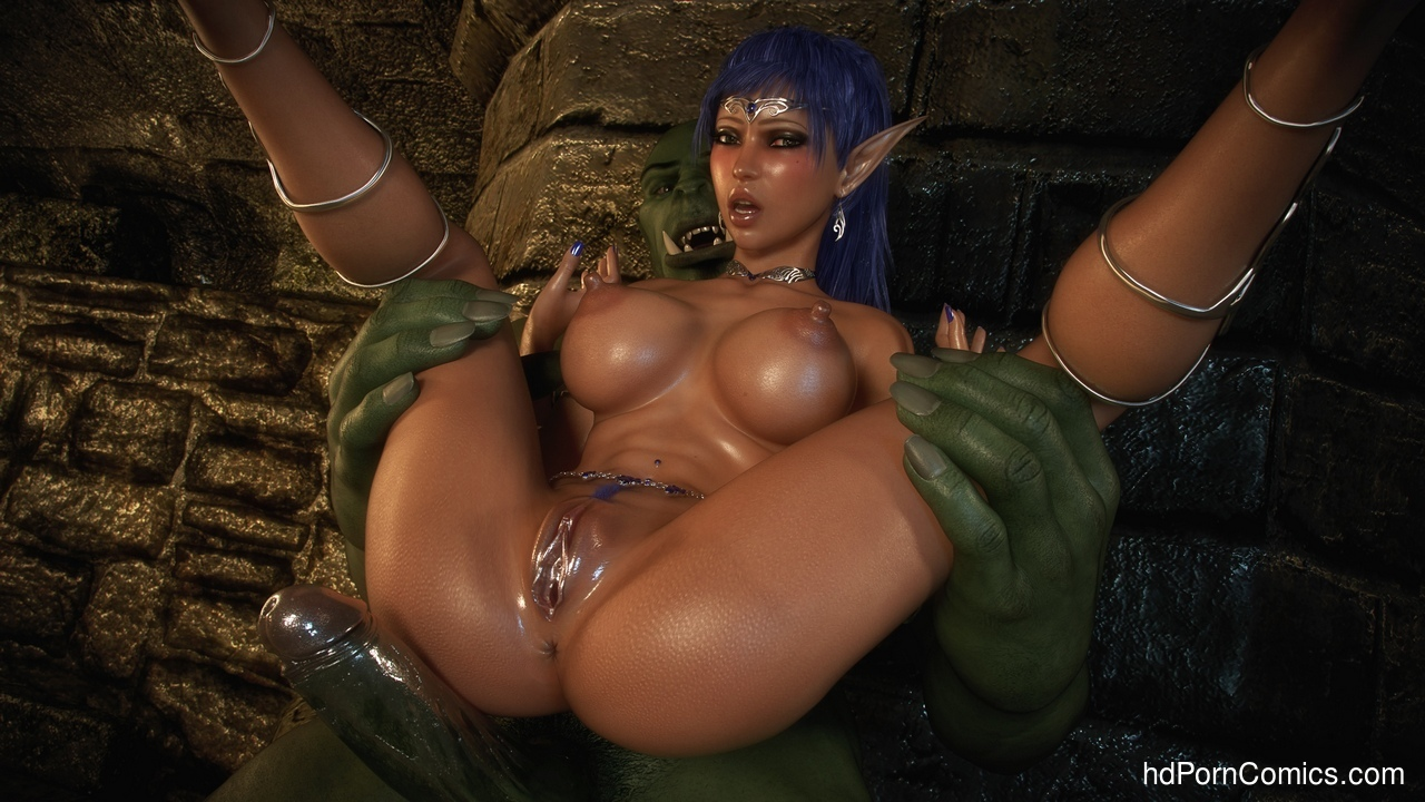 Dungeon 3 - Syndori's Experience 118 free sex comic