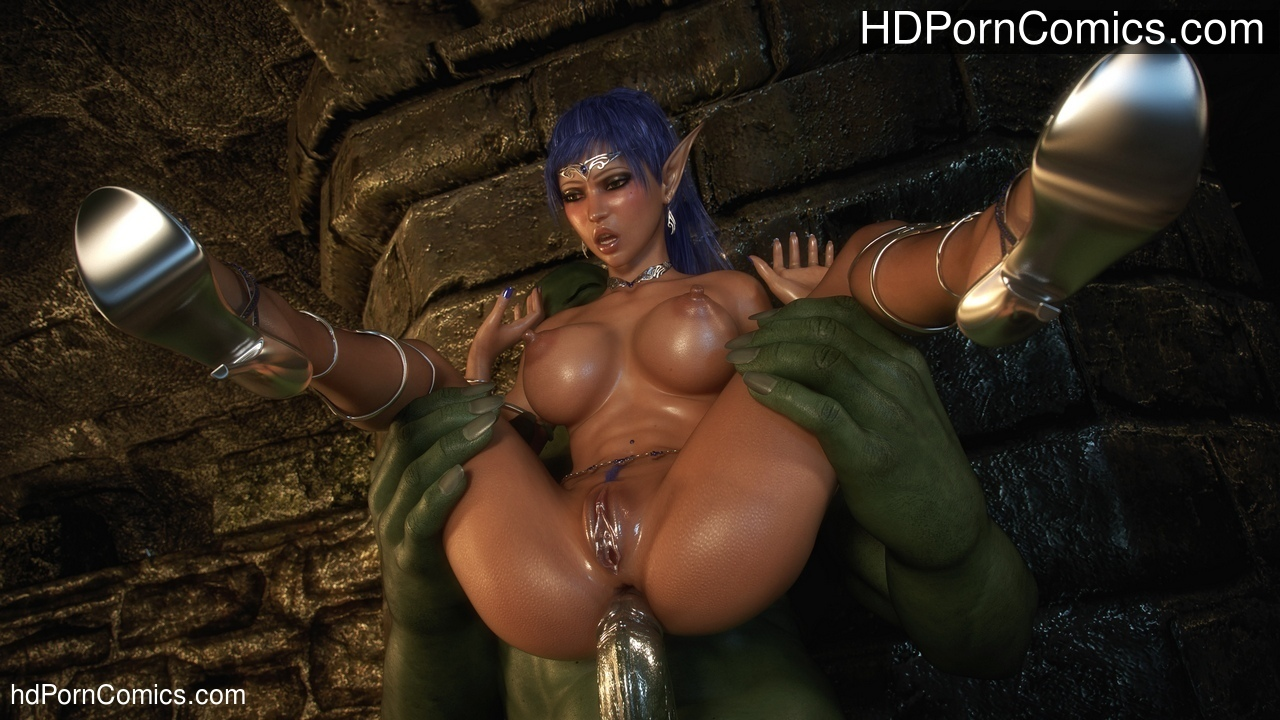 Dungeon 3 - Syndori's Experience 121 free porn comics