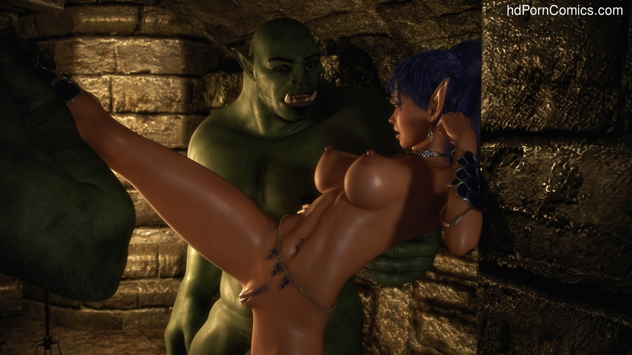 Dungeon 3 - Syndori's Experience 59 free sex comic