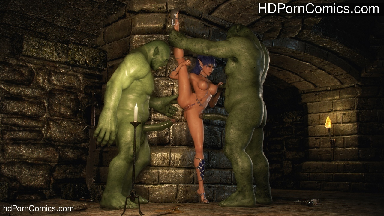 Dungeon 3 - Syndori's Experience 61 free porn comics
