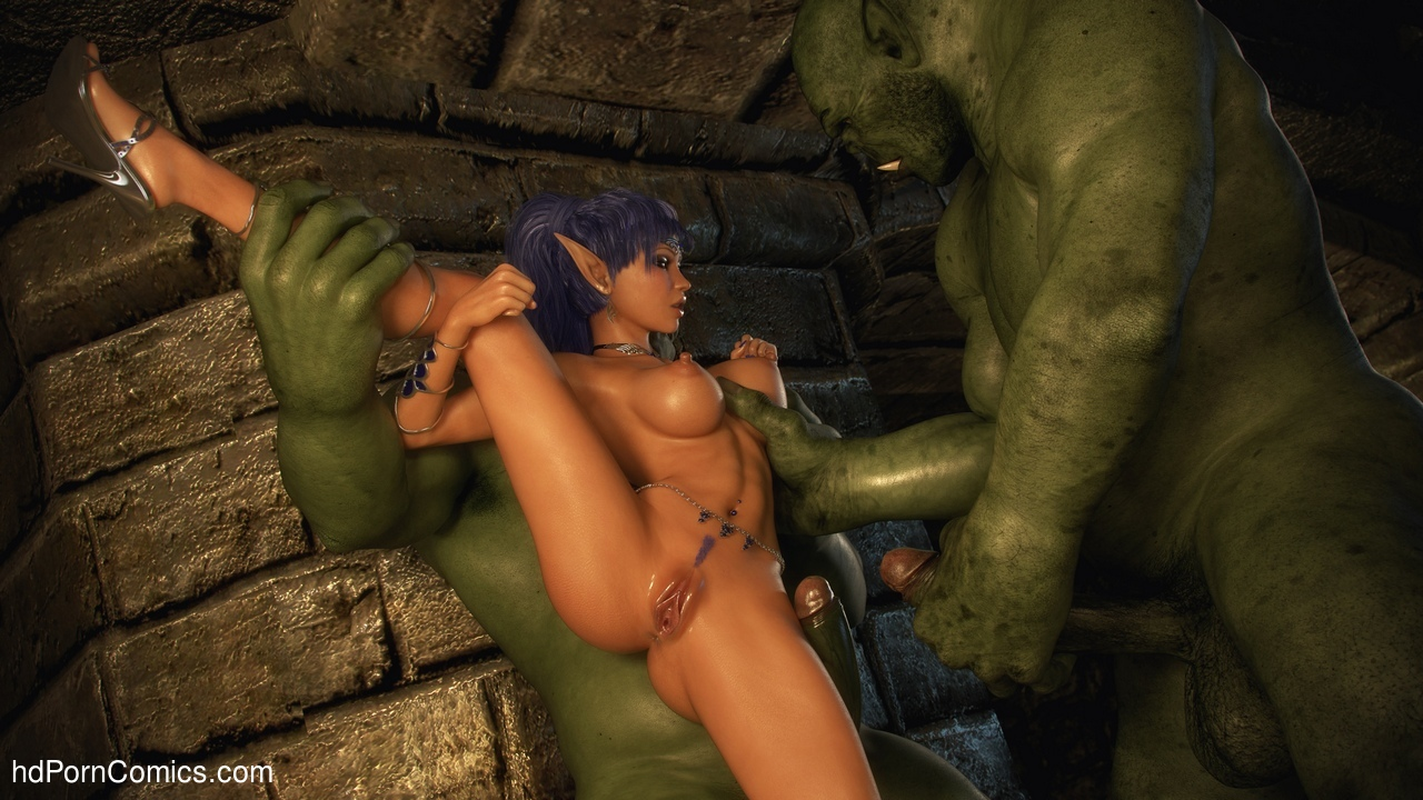 Dungeon 3 - Syndori's Experience 65 free sex comic