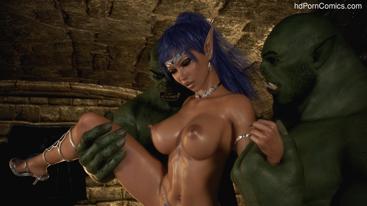 Dungeon 3 - Syndori's Experience 82 free sex comic
