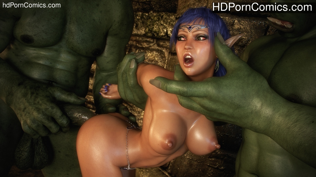 Dungeon 3 - Syndori's Experience 91 free porn comics