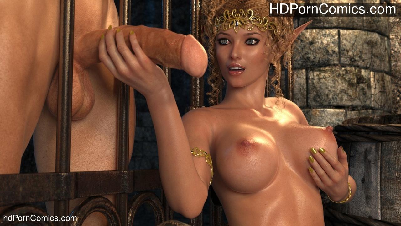 Секс эльфов игры