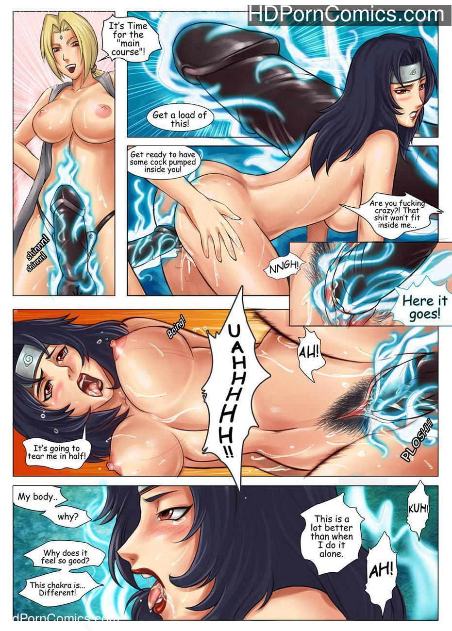 Endurance Test 11 free sex comic