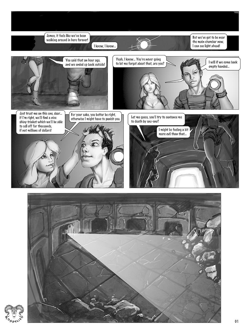 Equine-Idol2 free sex comic