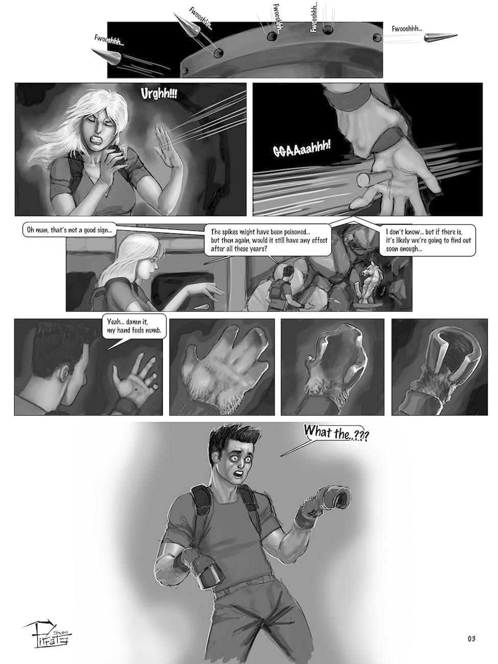 Equine-Idol4 free sex comic