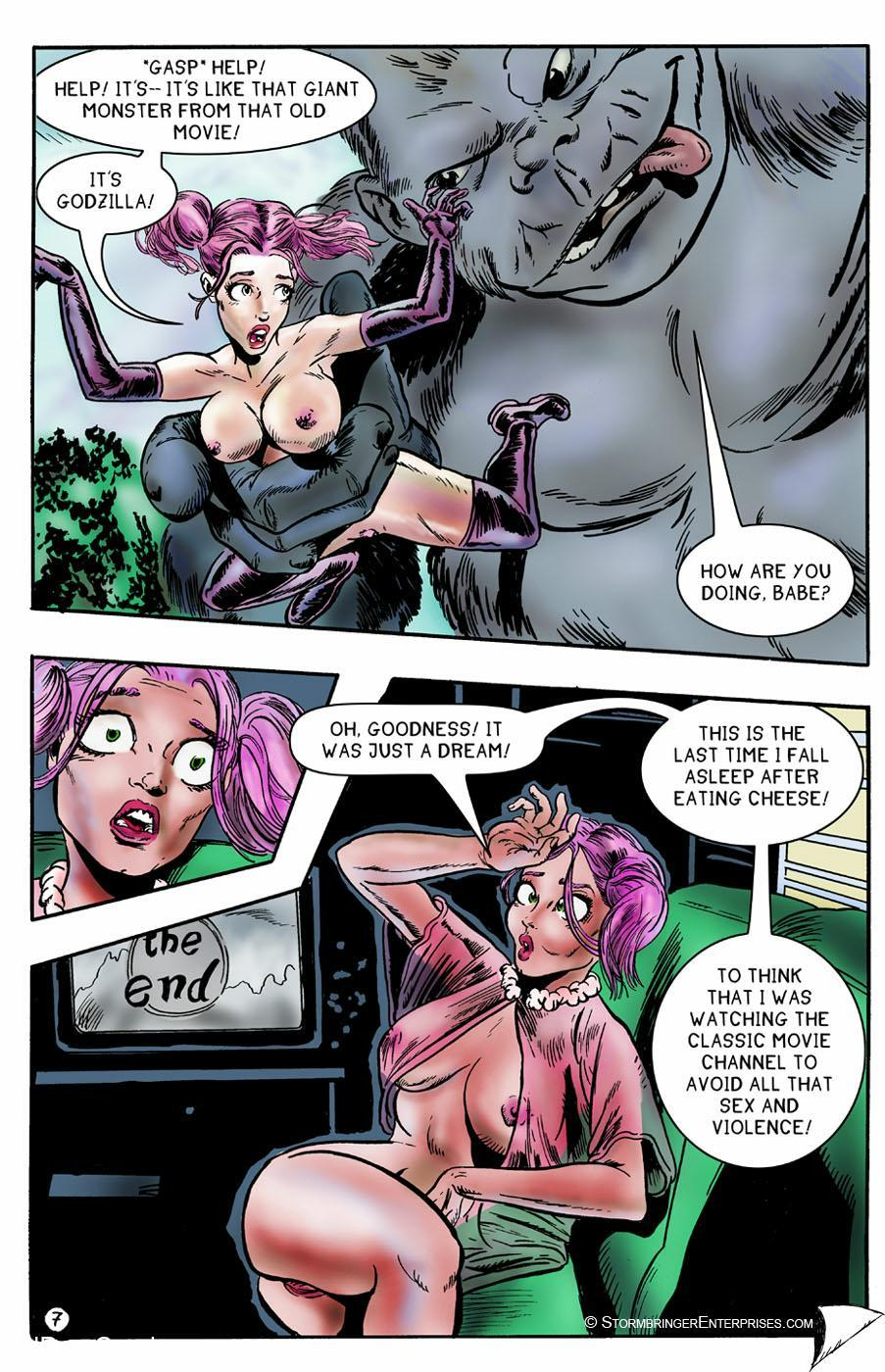 Erotic Adventures of Candice 01-18102 free sex comic