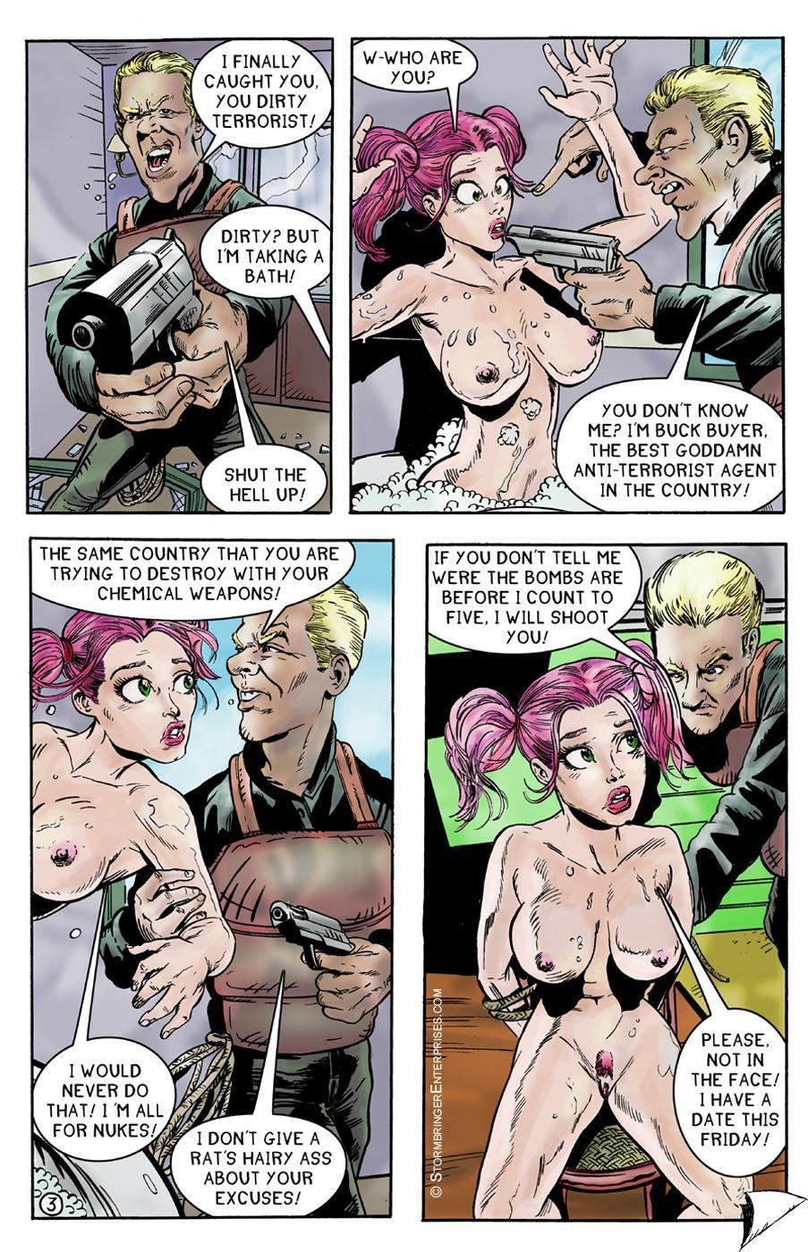 Erotic Adventures of Candice 01-18105 free sex comic