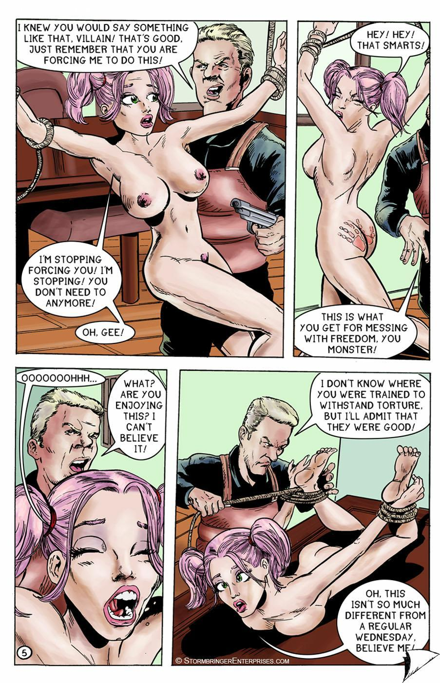 Erotic Adventures of Candice 01-18107 free sex comic