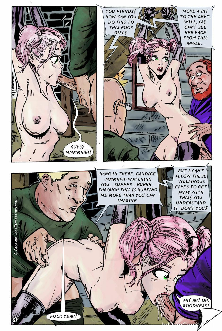 Erotic Adventures of Candice 01-18113 free sex comic