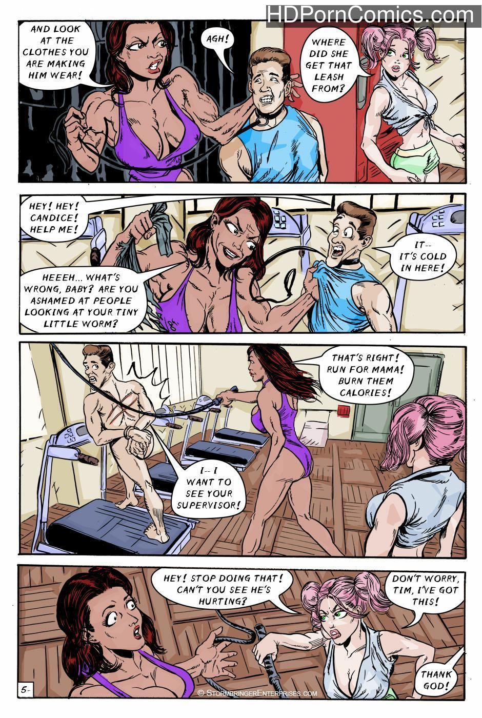 Erotic Adventures of Candice 01-18121 free sex comic