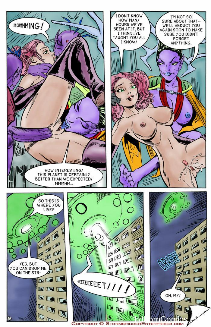 Erotic Adventures of Candice 01-1823 free sex comic
