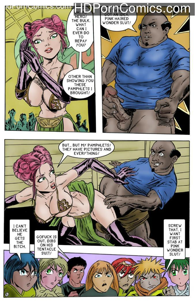 Erotic Adventures of Candice 01-1831 free sex comic
