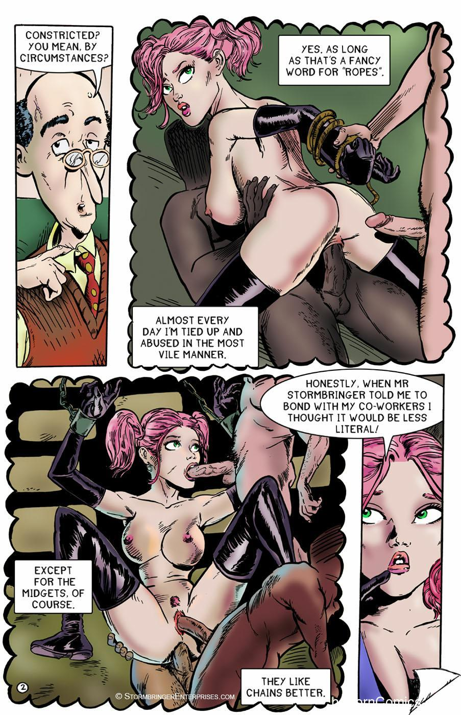 Erotic Adventures of Candice 01-1855 free sex comic