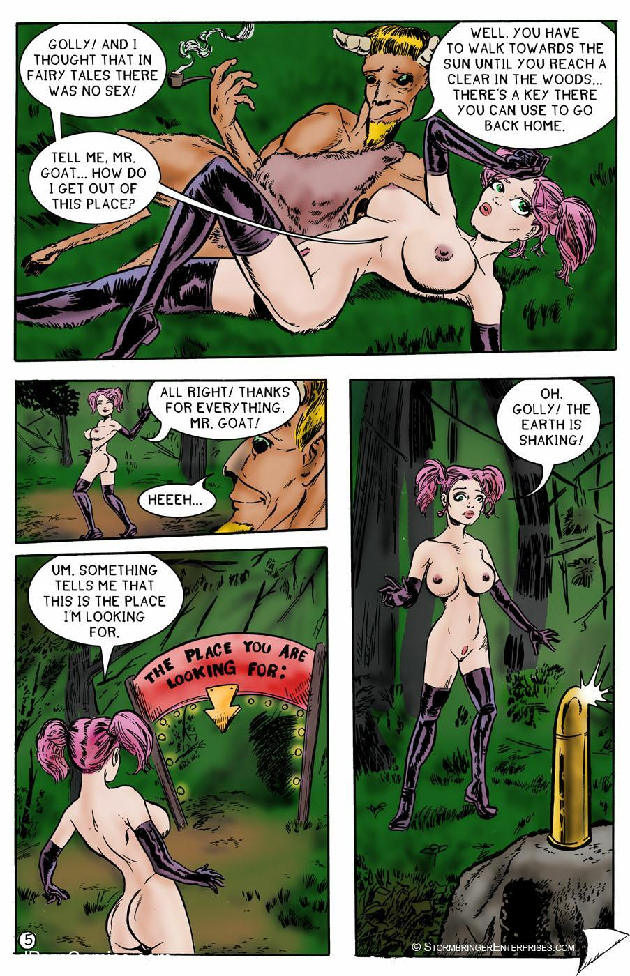 Erotic Adventures of Candice 01-1872 free sex comic