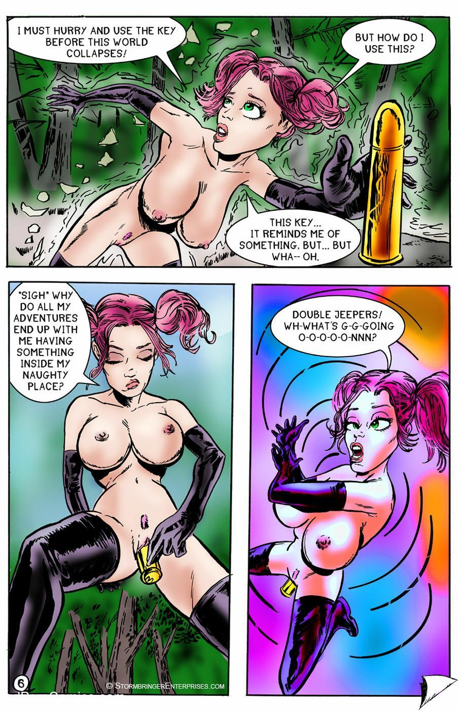Erotic Adventures of Candice 01-1873 free sex comic