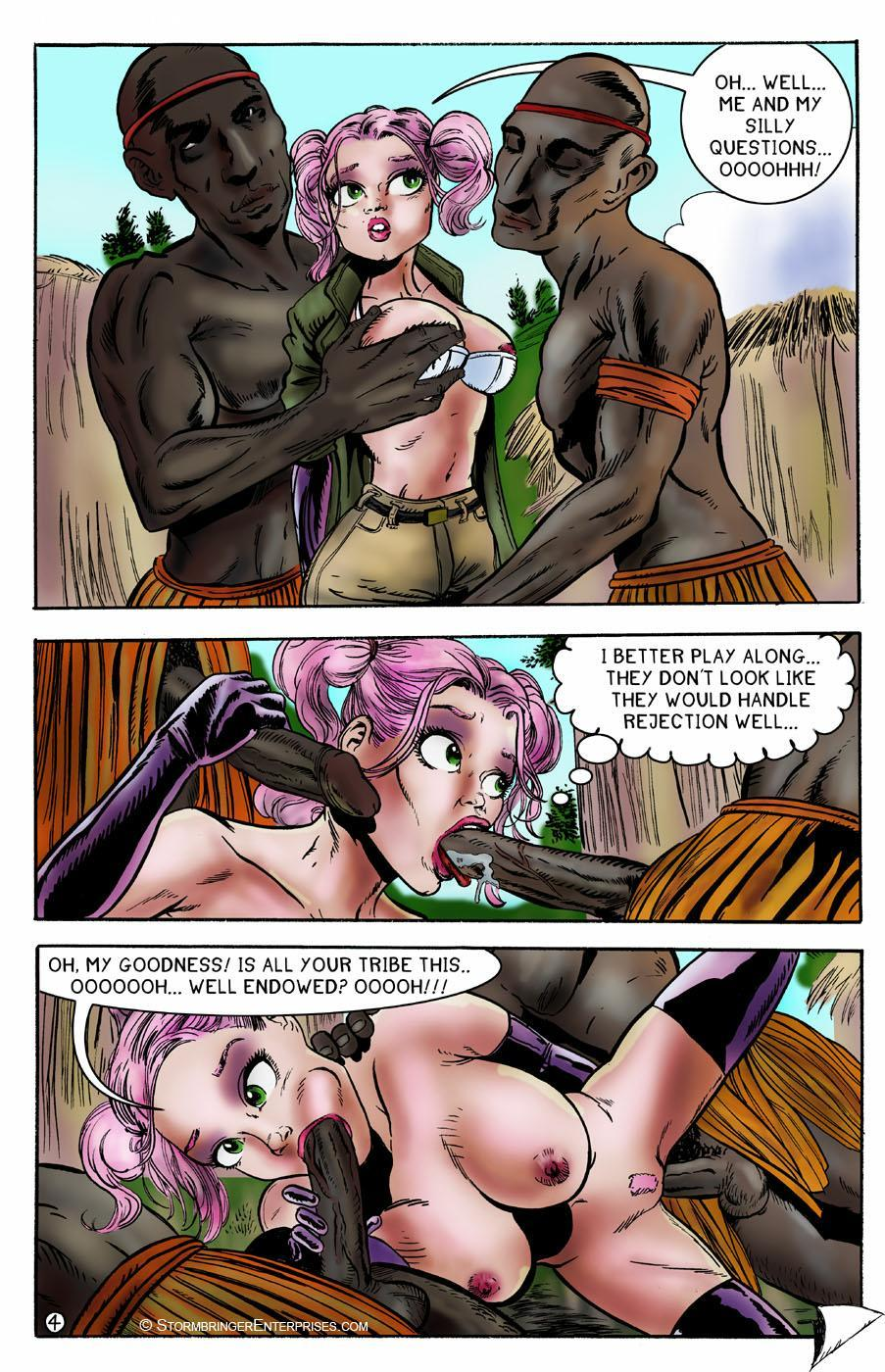 Erotic Adventures of Candice 01-1899 free sex comic