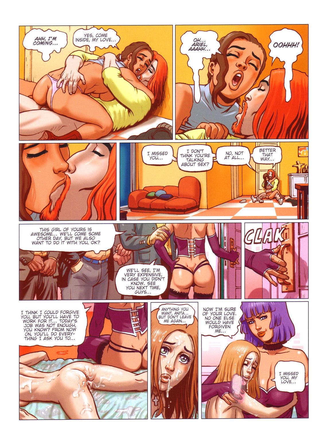 о секс о да рассказ