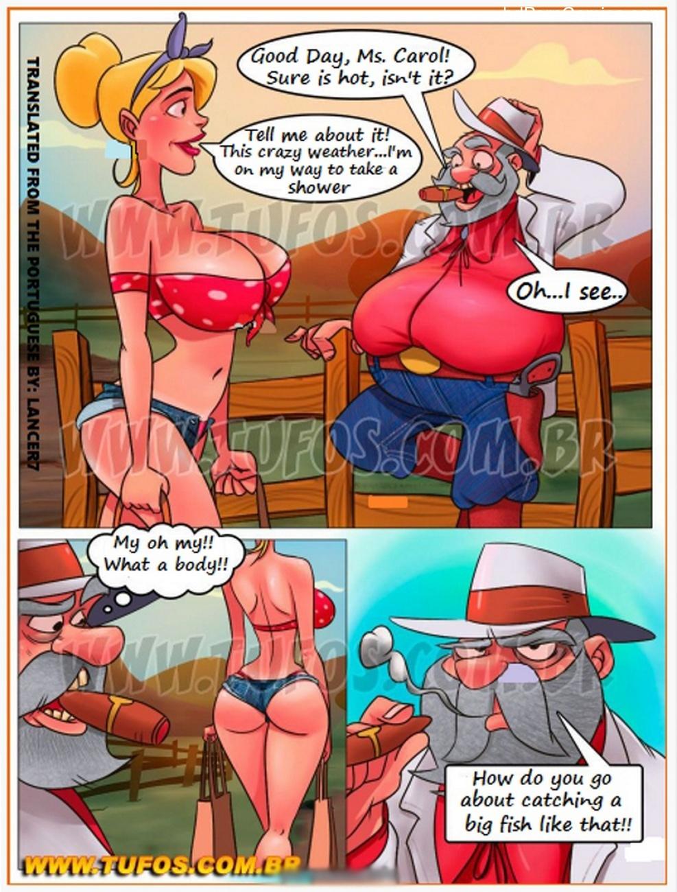 vespa and naked woman