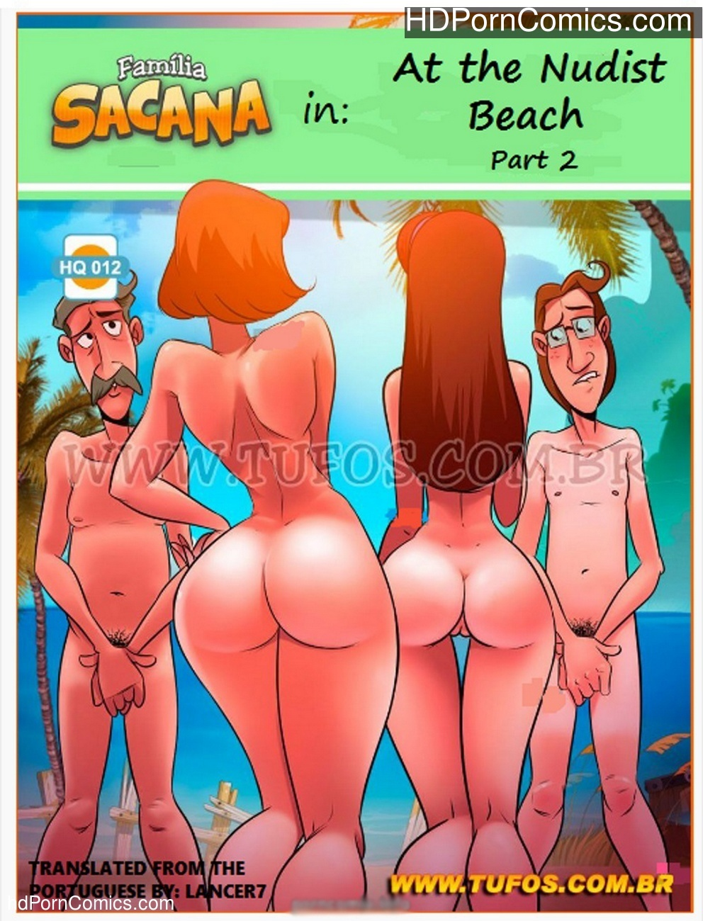 Naked at the beach cartoon apologise