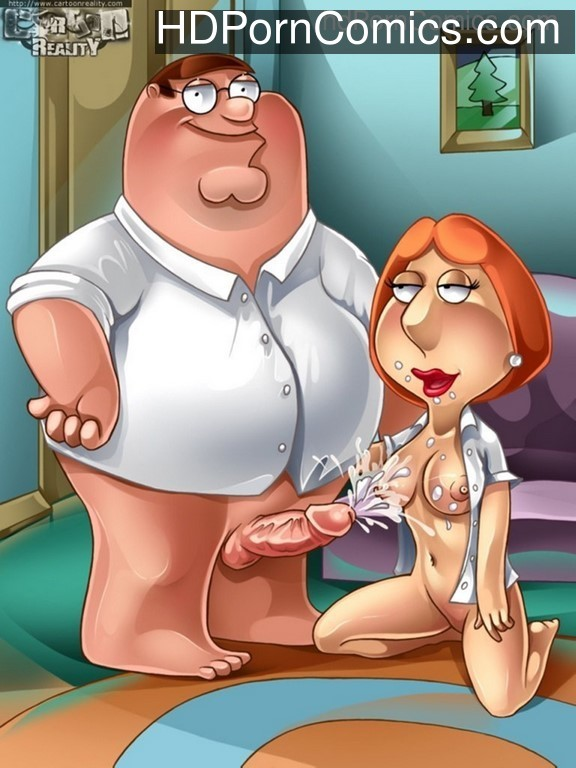 Family Guy porn comics Griffins The best porn comics1