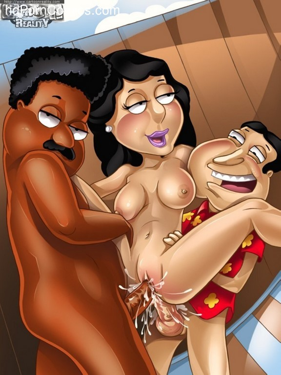 Family Guy Griffins The best porn comics4 free sex comic