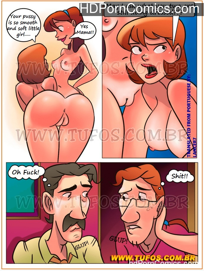 Family Sacana 9- At the Nude Beach11 free sex comic