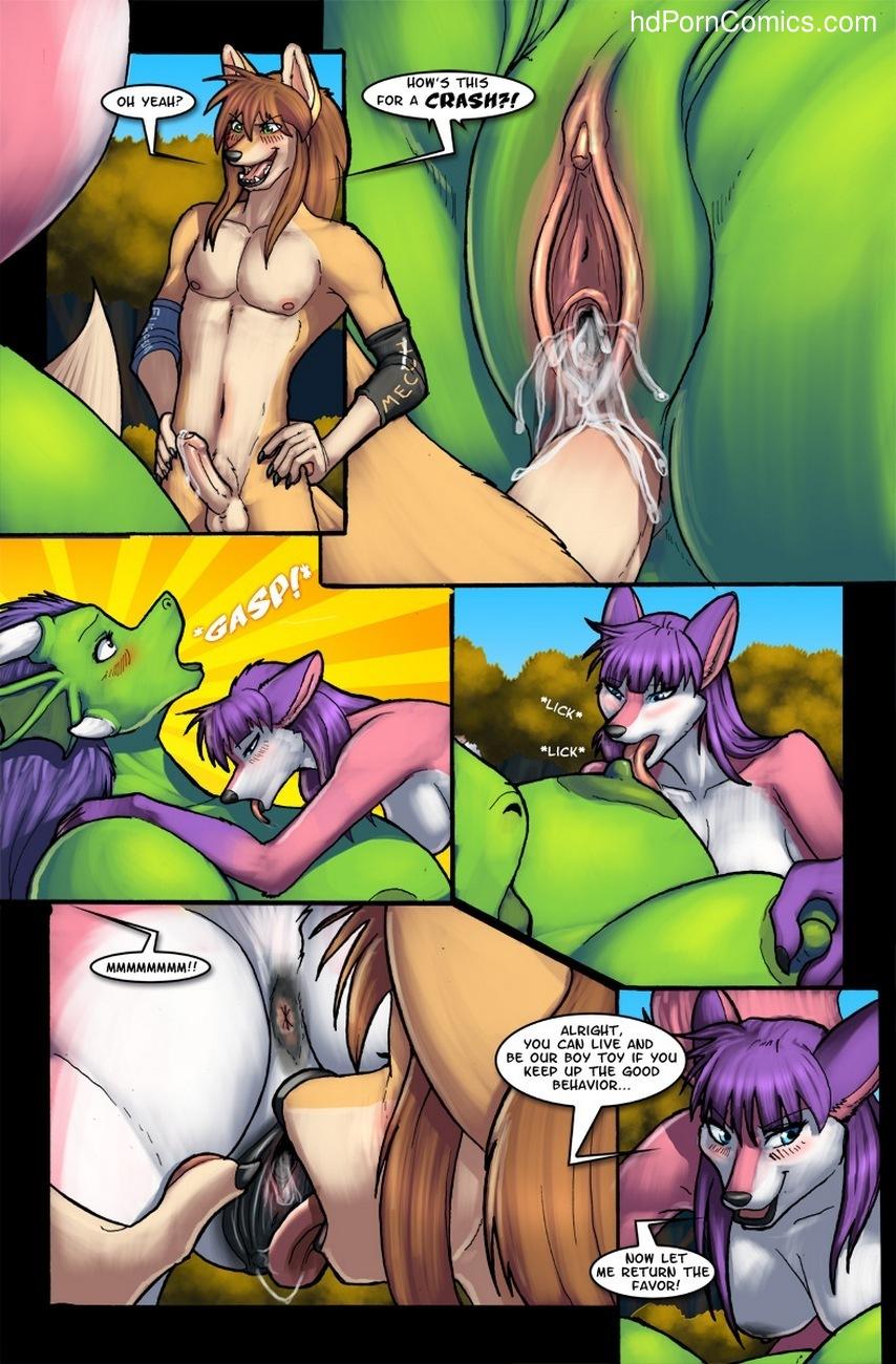 Flayne's Fantasy XV 6 free sex comic