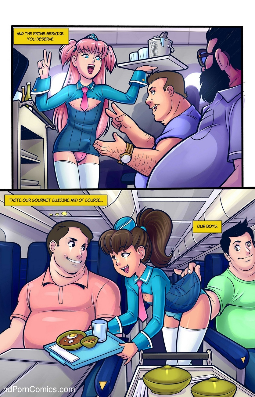 Flying Anime Porn Comics - ... Fly-Ladyboys3 free sex comic