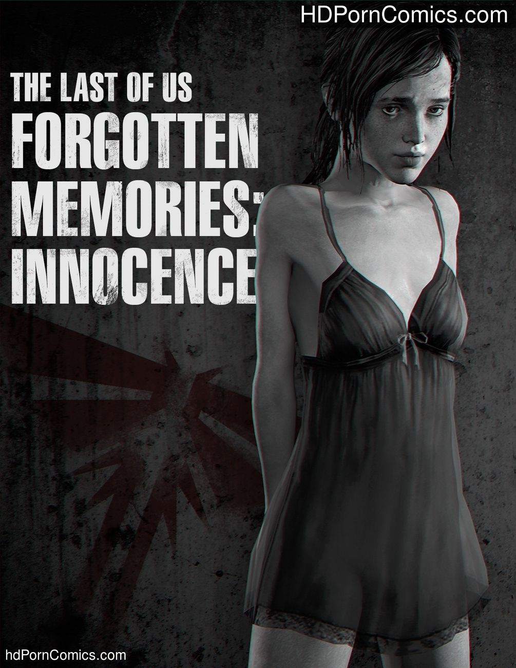 Forgotten Memories – Innocence comic porn