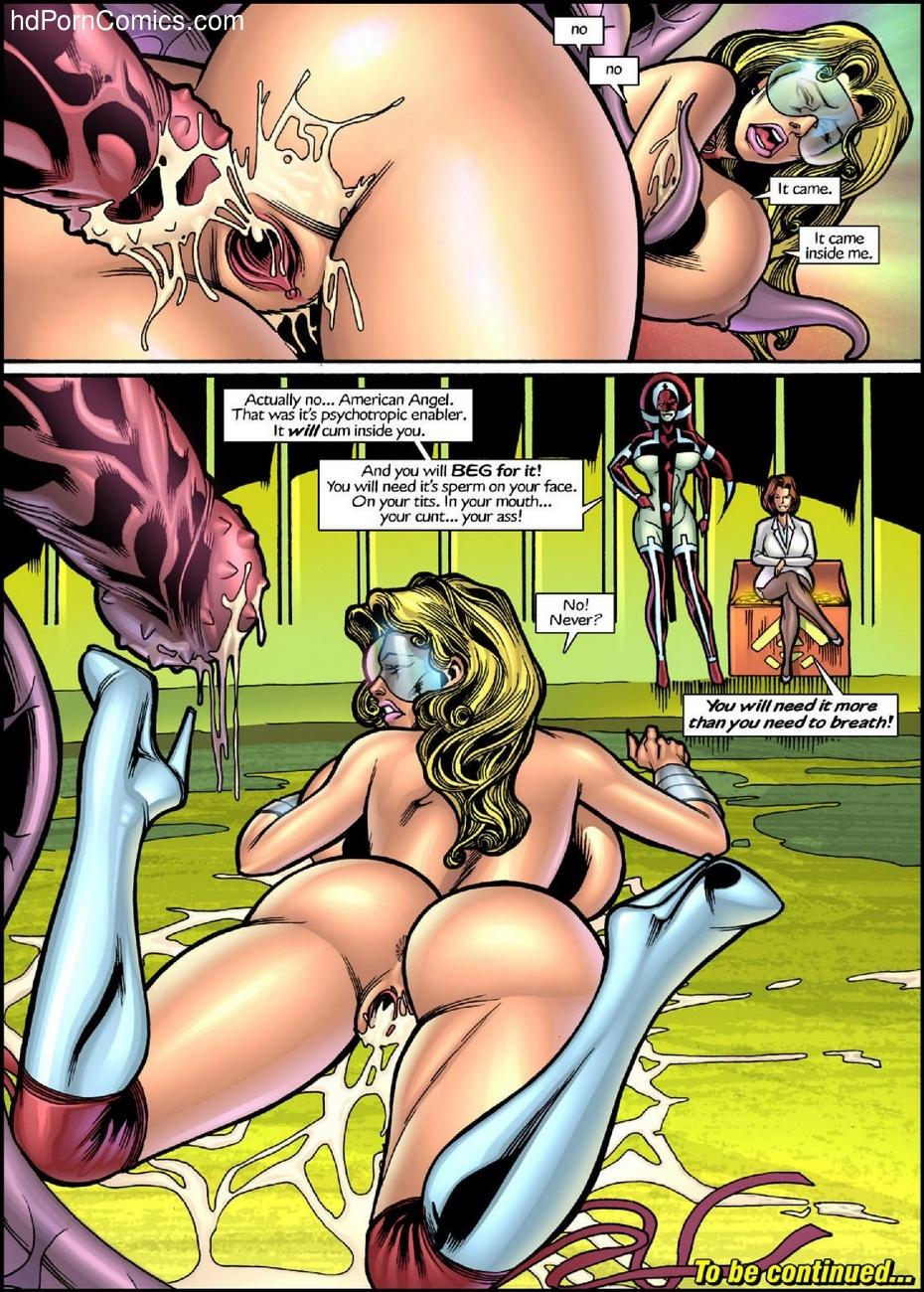 Freedom Stars - Cattle Call 1 19 free sex comic