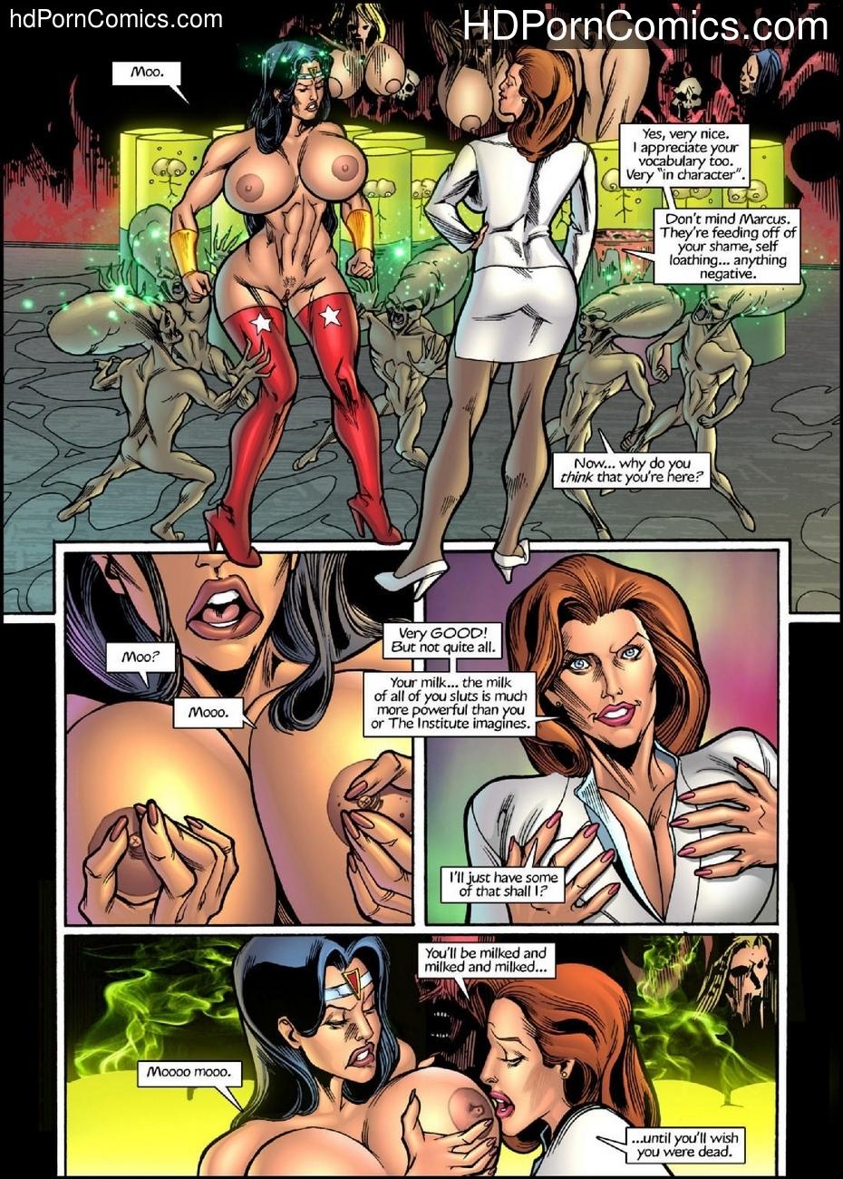 Freedom Stars - Cattle Call 1 31 free porn comics