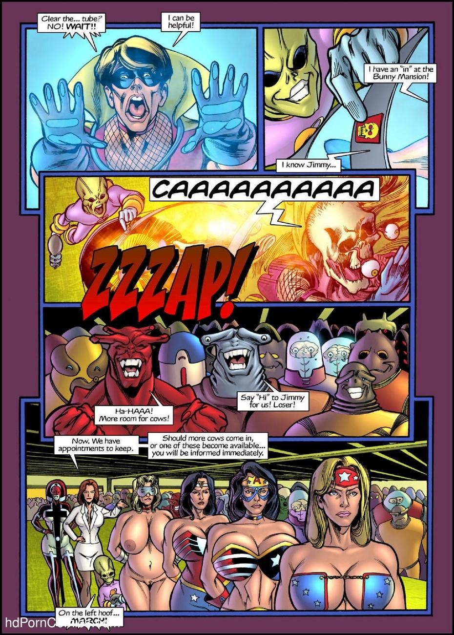 Freedom Stars - Cattle Call 1 34 free sex comic