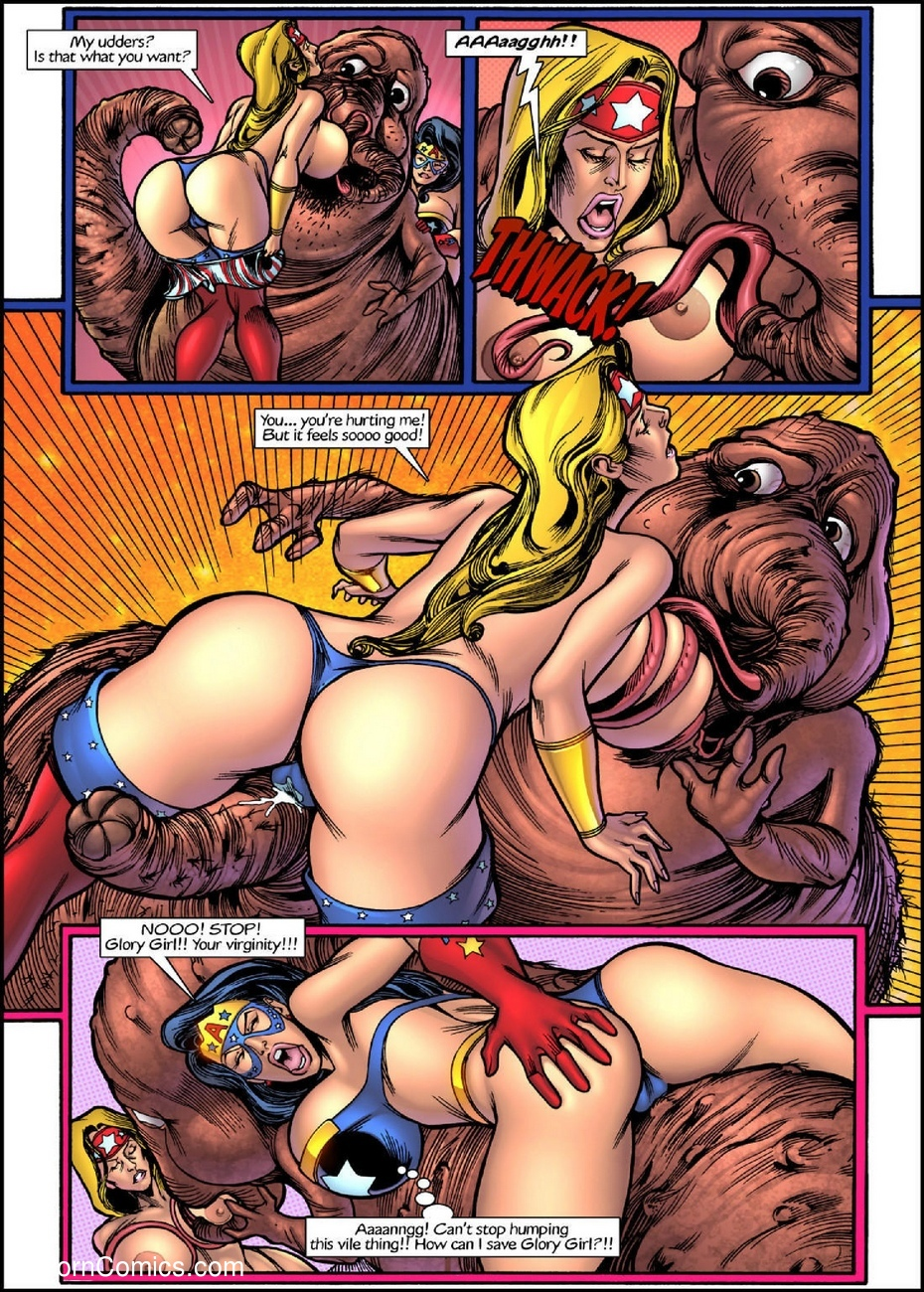 Freedom Stars - Cattle Call 1 40 free sex comic