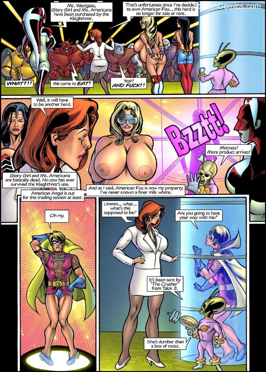 Freedom Stars - Cattle Call 1 48 free sex comic