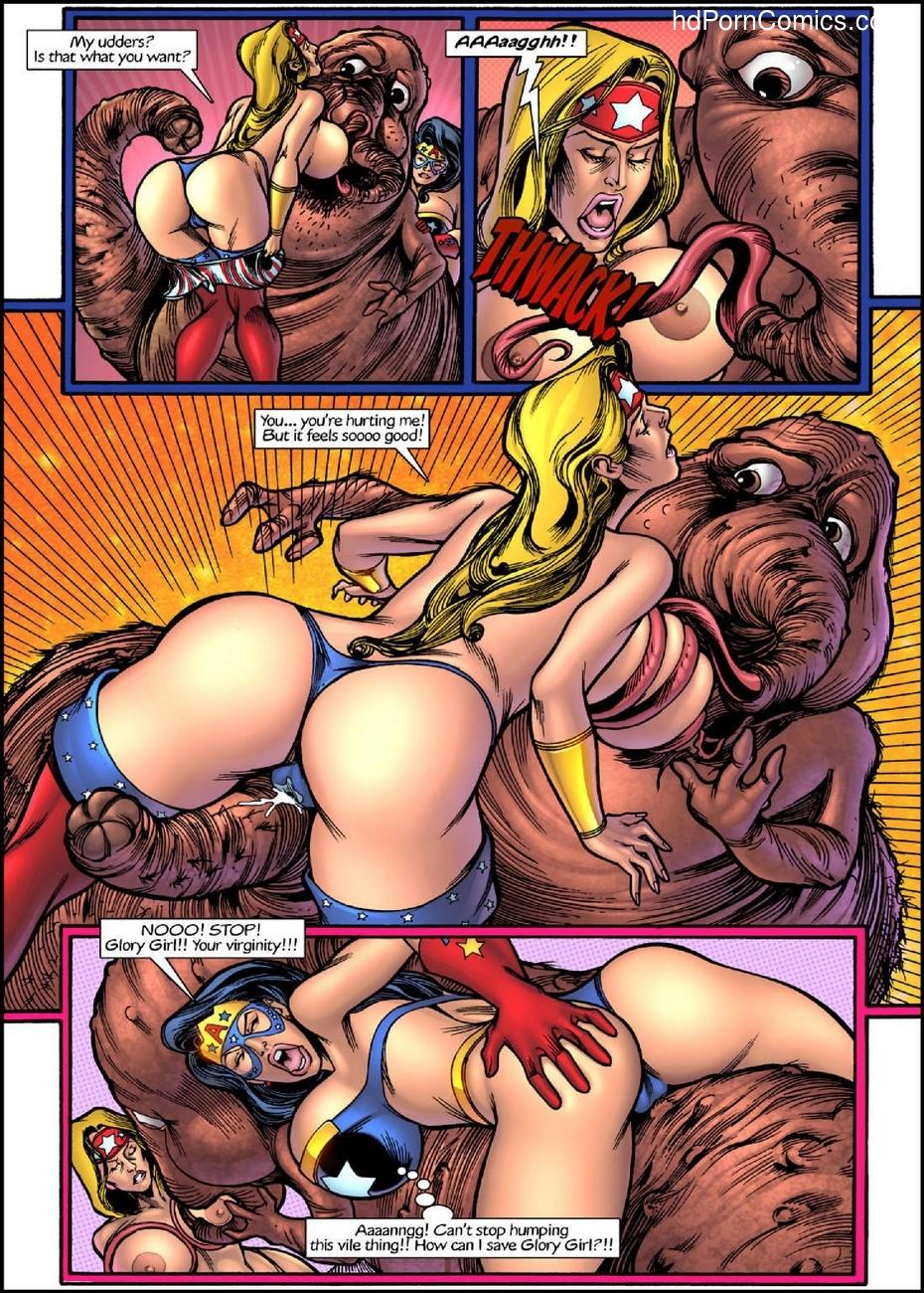 Freedom Stars - Cattle Call 1 52 free sex comic
