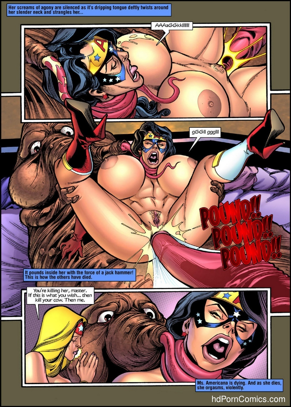Freedom Stars - Cattle Call 1 58 free sex comic