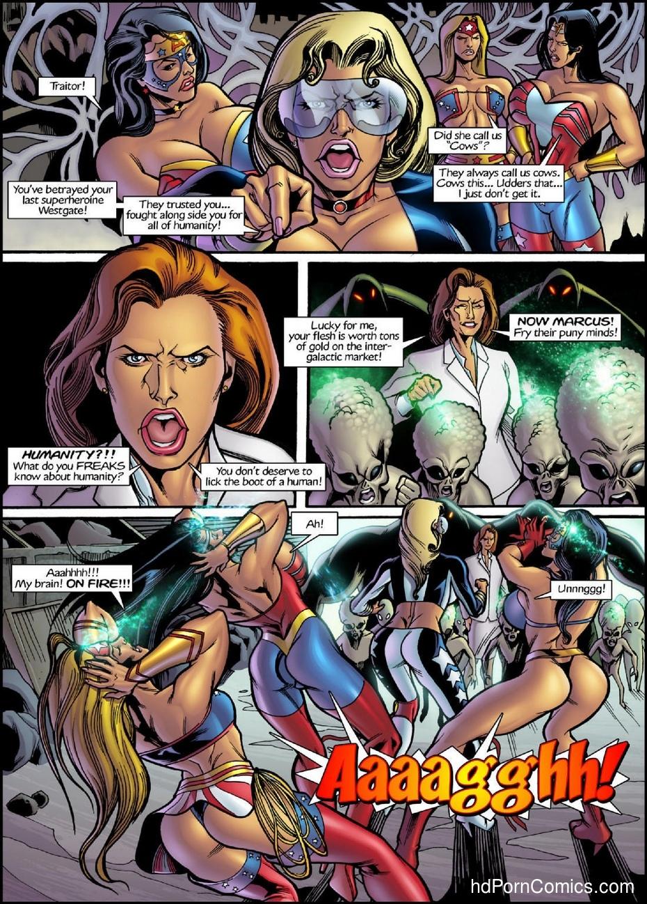 Freedom Stars - Cattle Call 1 6 free sex comic