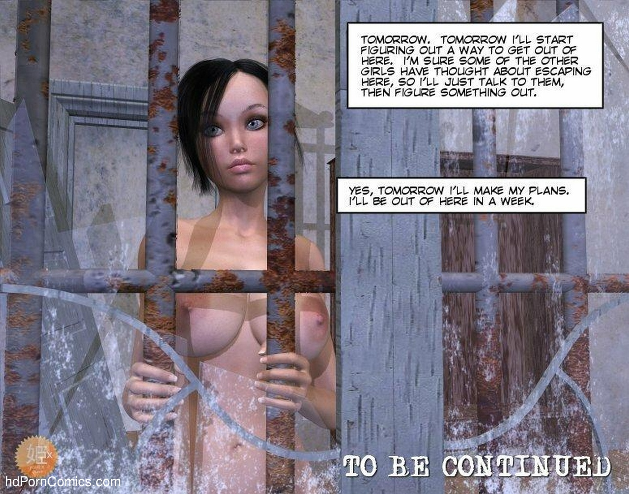 Freehope 1 – Welcome Home Sex Comic