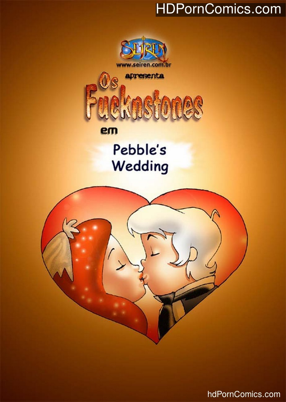 Fucknstones 2 Sex Comic