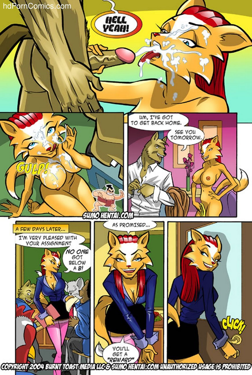 Furry Fantasies 1 9 free sex comic