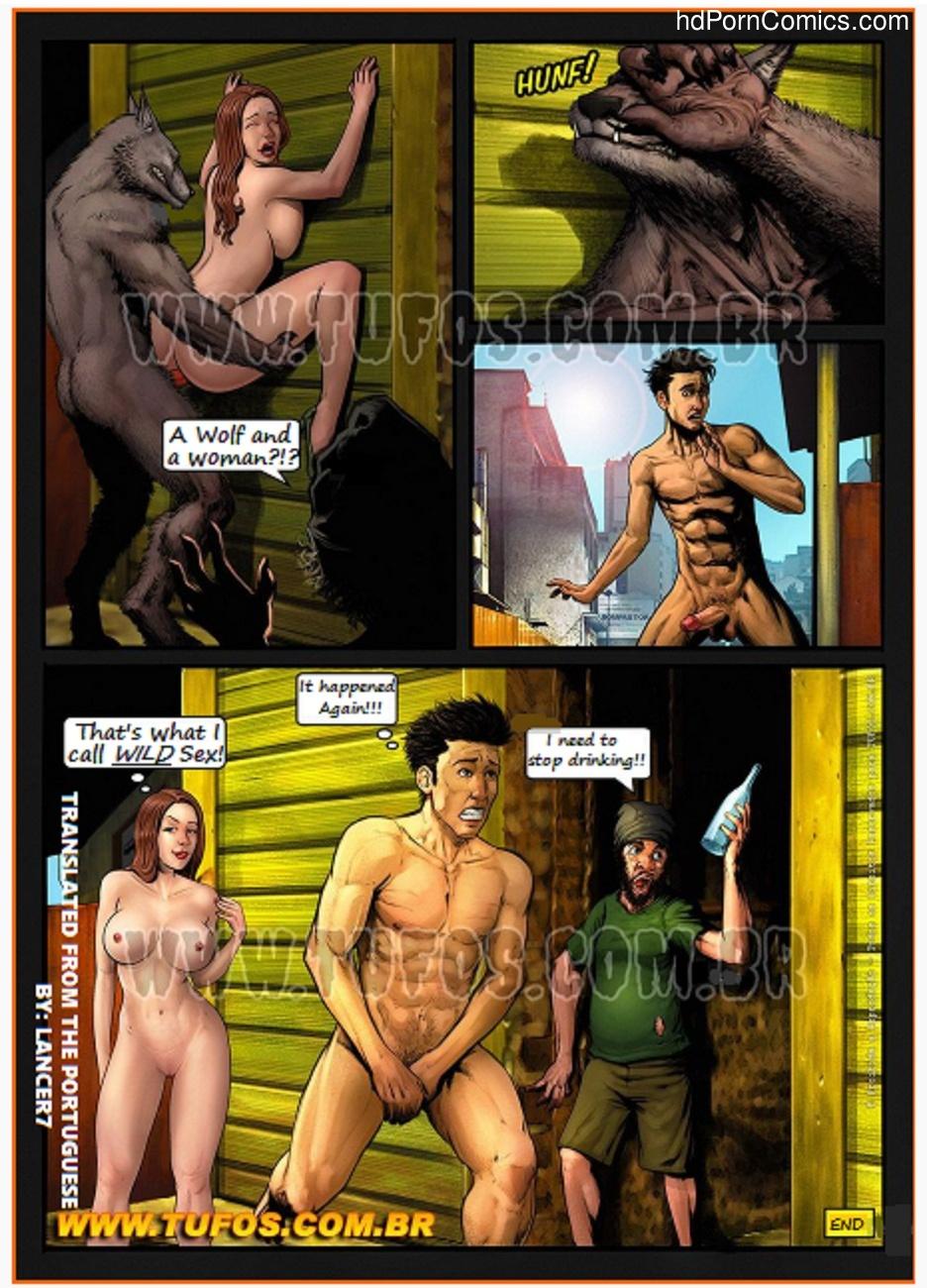 секс фантазии. истории превращения