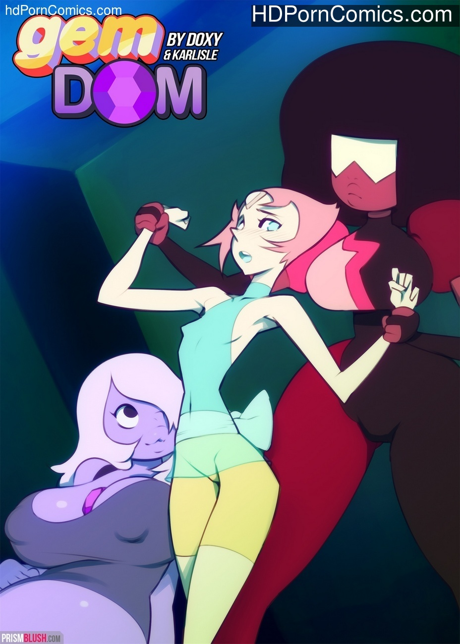 Gem Dom Sex Comic