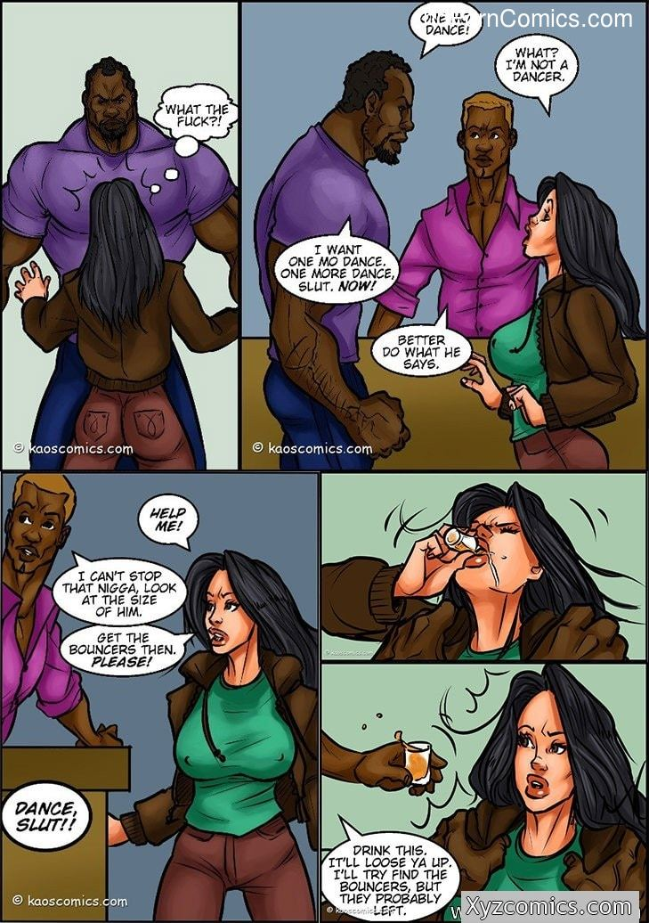 Girls Night Out Kerry2 free sex comic