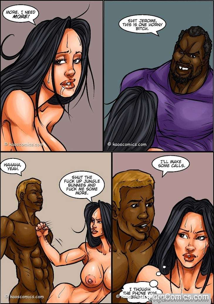 Girls Night Out Kerry29 free sex comic