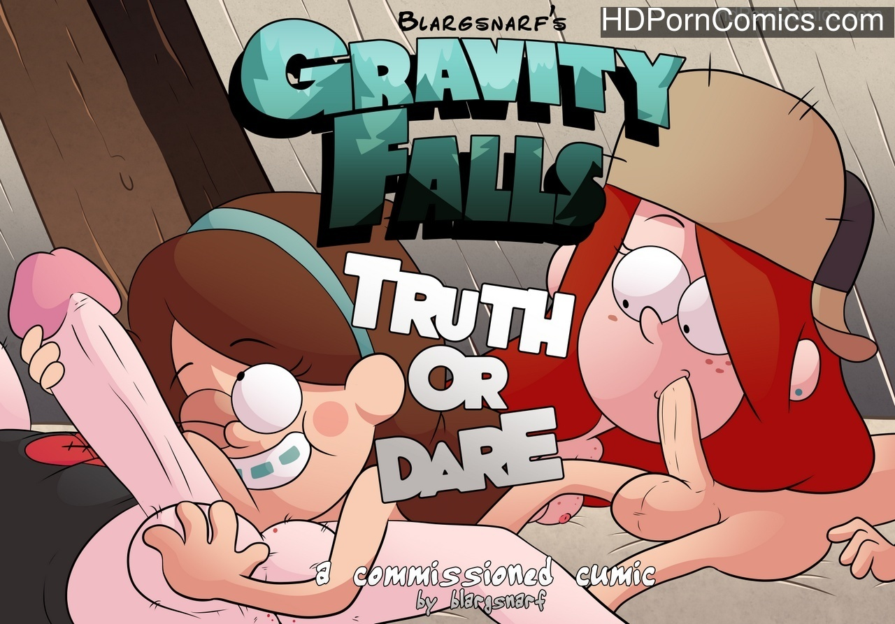 gravity falls porno