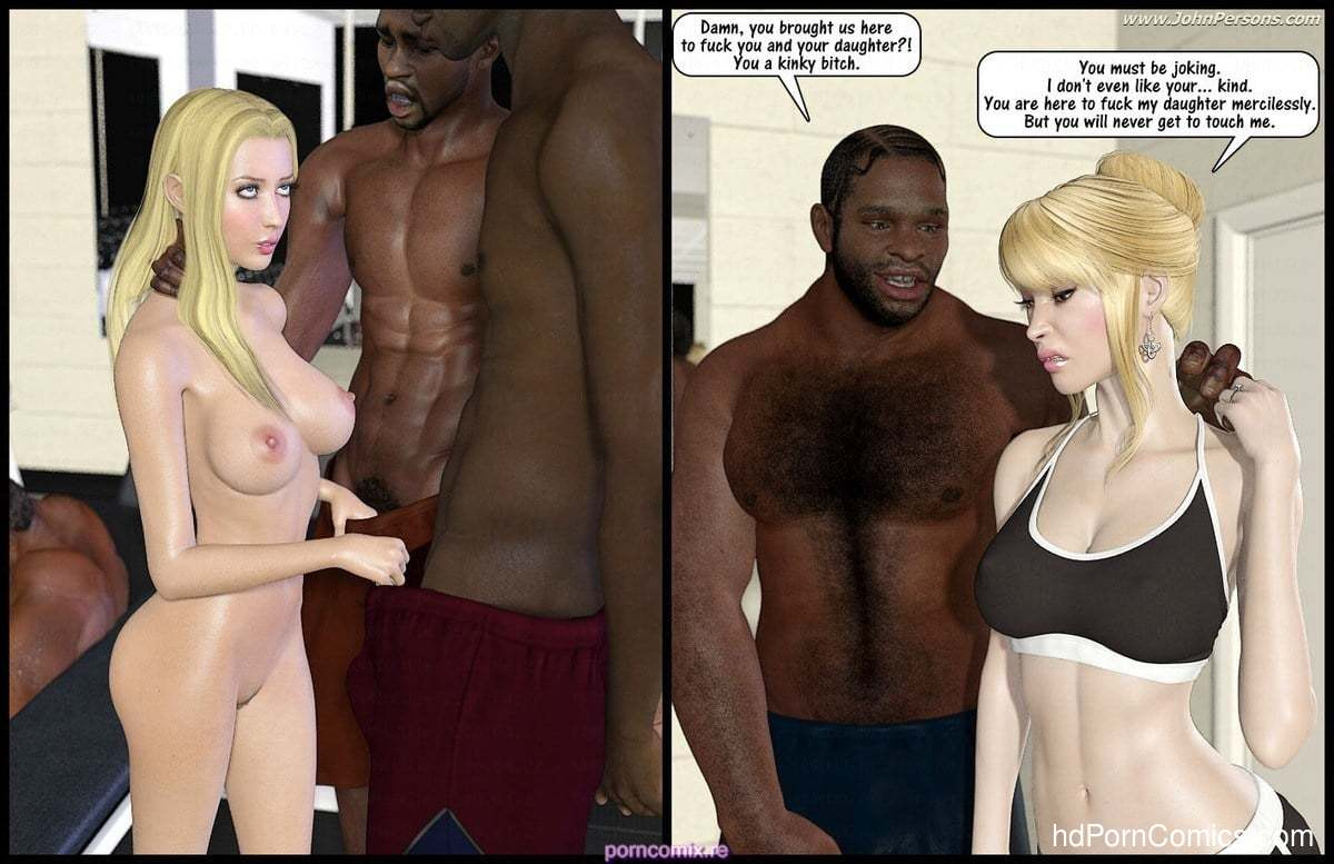 Gym Slut – Porncomics free Porn Comic