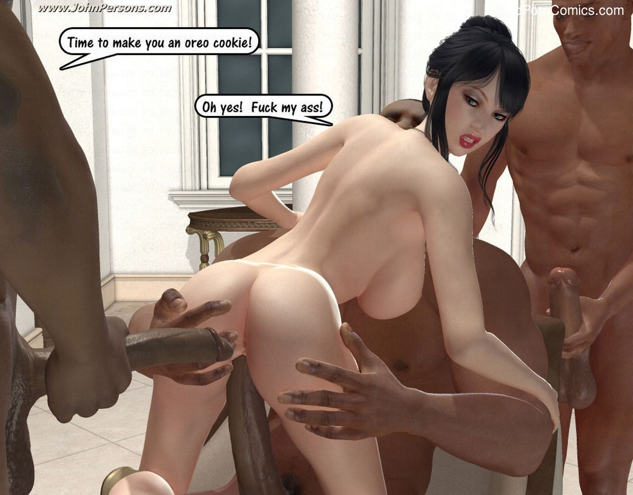 Секс Фантазии Рассказы